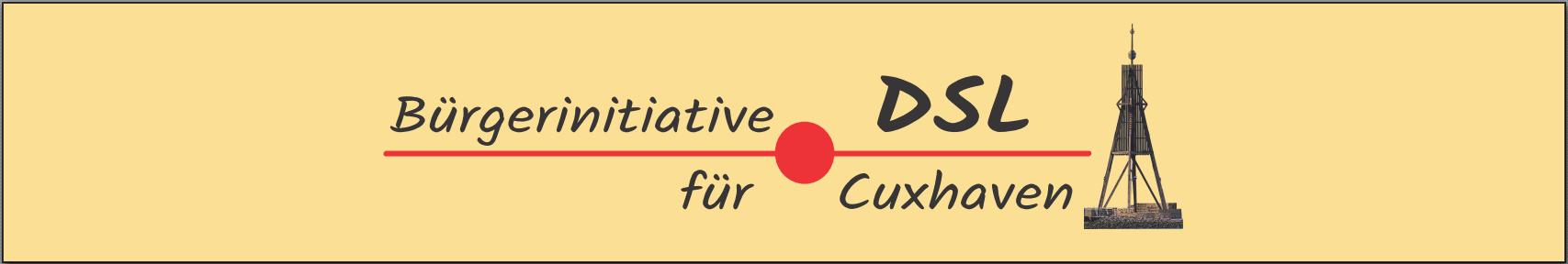 DSL für Cuxhaven